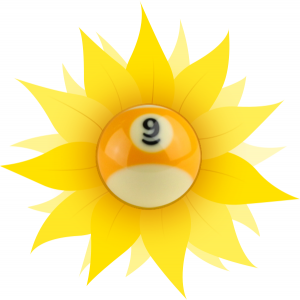 sunflower_sun_9ball