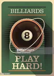 Billiards Play Hard